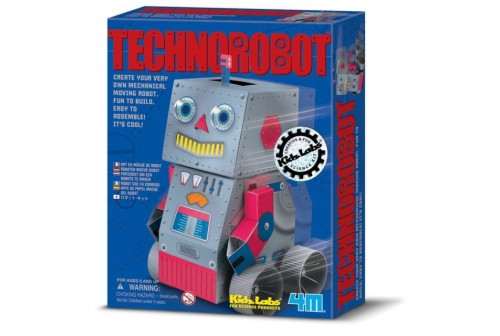 Kit Technorobot