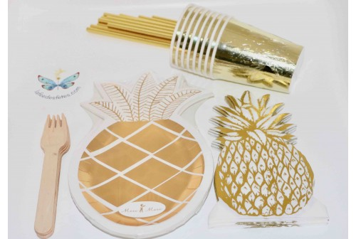 Kit Ananas