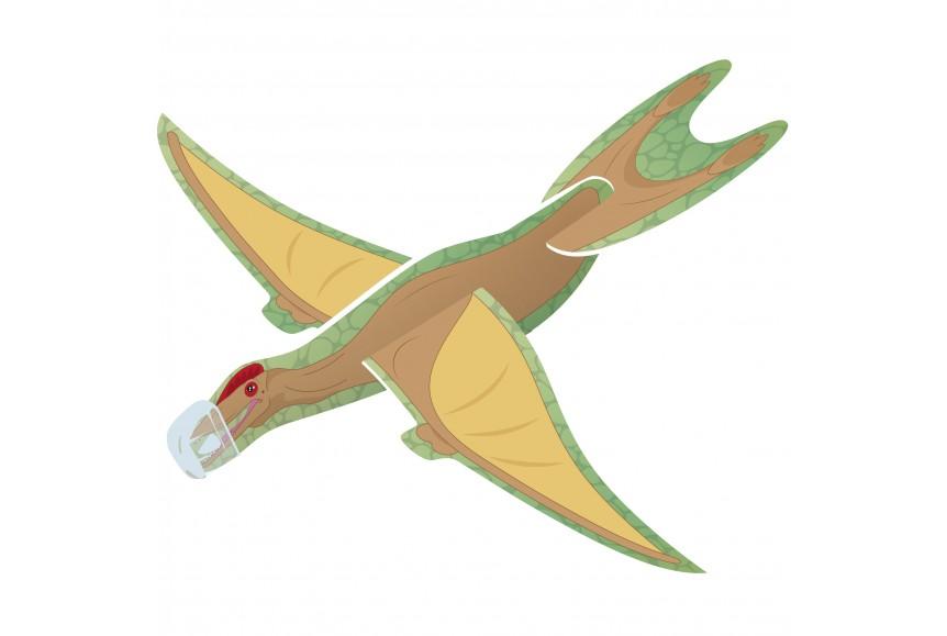 Kit dinosaure volant jeu enfant - Dinosaur volant ...