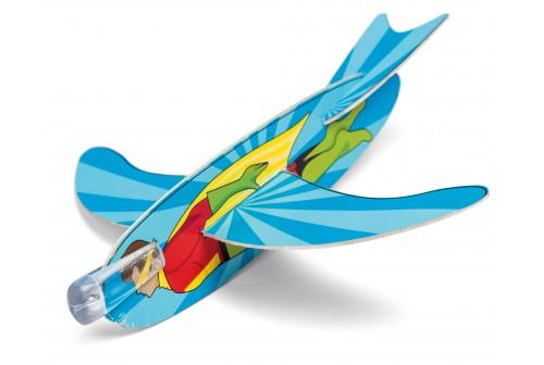 Kit super héro volant