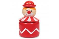 Boîte clown