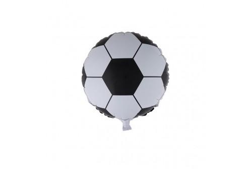 Ballon de foot XL Mylar