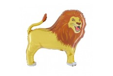 Ballon Mylar LION XXL
