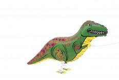 Ballon Mylar Dinosaure