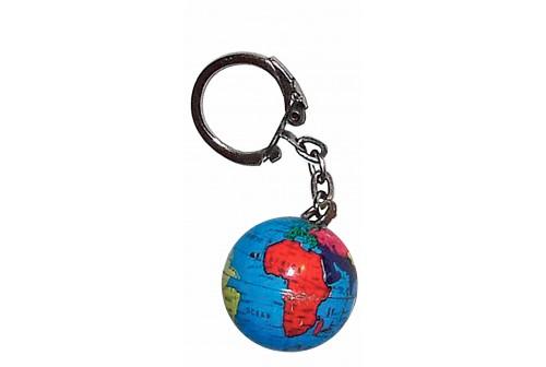 Porte clés Globe