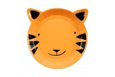 Petite Assiette Tigre