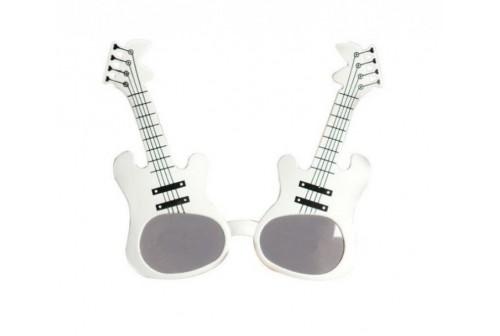 Lunette guitare