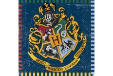 Serviettes XL Harry Potter