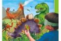 Jeu du Stégosaure