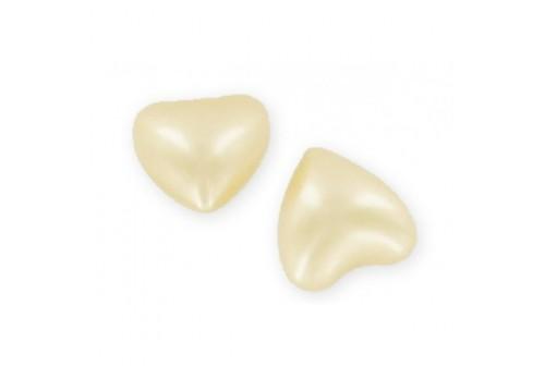 2 Perles de bain à la vanille