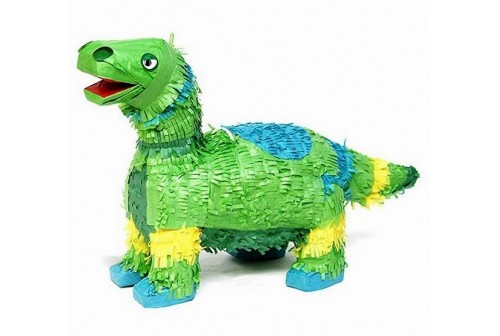 Pinata Dino Brontosaurus