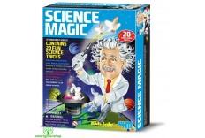 Sciences magiques