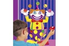 Jeu de clown