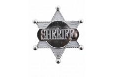 Etoile de cheriff