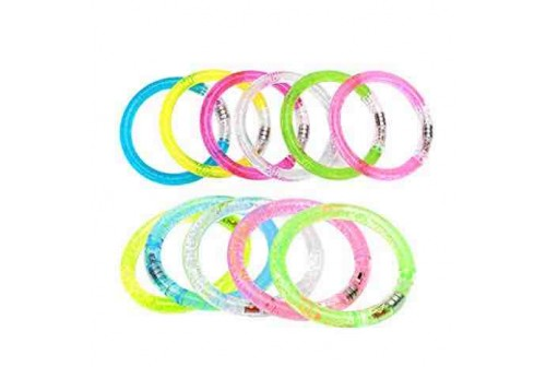 10 Bracelet lumineux