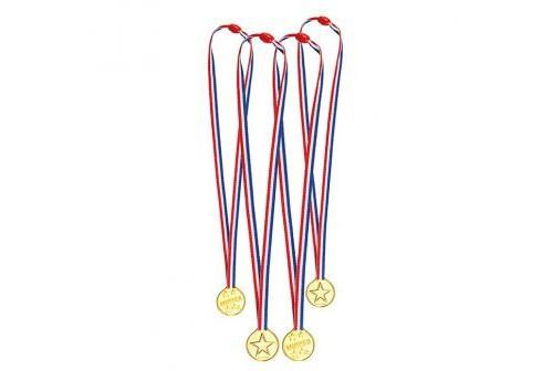 Médaille Winner