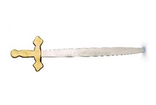 Epée en bois de Chevalier