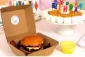 Boîte atelier Burger Sucré
