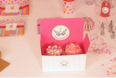 Boîte atelier Cupcakes et Sirop de Malabar