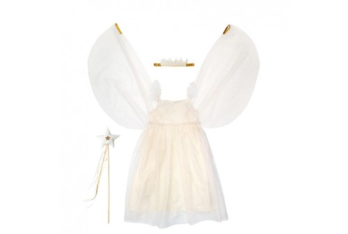 Set robe de fée
