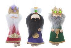 3 Rois Mages