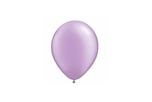 Ballon Lilas - set de 10 ballons