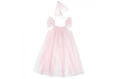 Set robe de princesse magique
