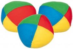 Balles de jonglage