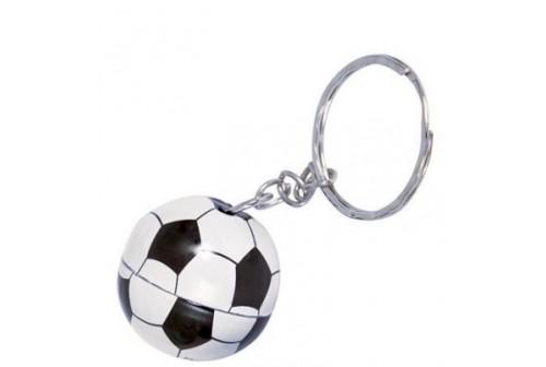 Porte clés ballon de foot