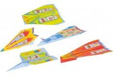 Kit avion en papier