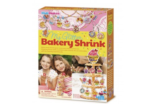 Cupcakes magiques créatifs
