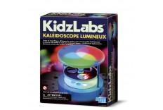 Kit Kaléidoscope Lumineux