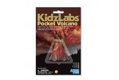 Volcan de poche