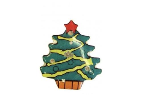 Pins sapin de Noël