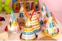 8 chapeaux de fête