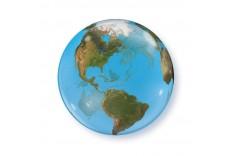 Ballon planète terre