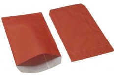 Sachet kraft rouge x 24