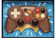 Console en Chocolat