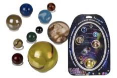 Billes système solaire
