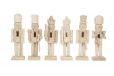 Figurine casse noisette DIY