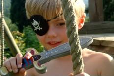 Poignard de pirate