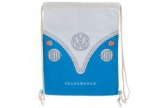 Sac à dos Volkswagen bleu