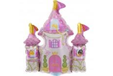 Ballon Chateau de princesses