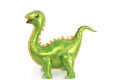 Ballon dinosaure 4D