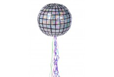 pinata boule disco