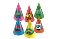 Chapeaux POP