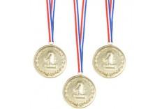 Médaille XL x 3