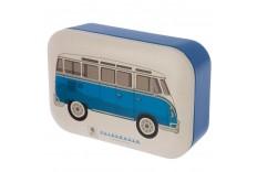 Boîte repas Volkswagen bleu