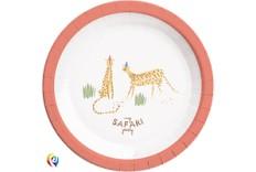 Kit anniversaire Safari