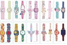 Tatouages montres x 2